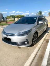 Toyota corolla 2018 altis