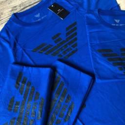 Camisas da atualidade