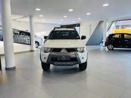 Título do anúncio: Mitsubishi l200 savana 2015 3.2 4x4 16v turbo intercooler diesel 4p manual
