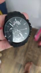 Relógio Tommy Hilfiger original, relógio Speedo original e Rayban original