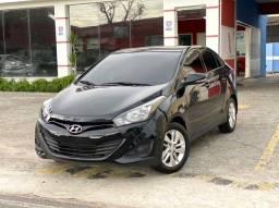 Hyundai Hb20S 1.0 FOR YOU 2015 Único Dono