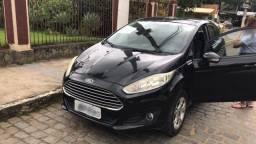 Ford New Fiesta 1.6 nacional