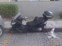 Maxi scooter para pessoas exigentes