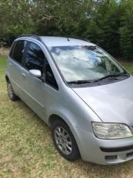 Fiat idea 2005/06 1.4 8v flex