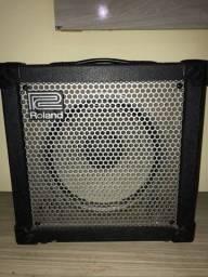 amplificador roland cube 30x