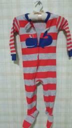 Pijama Macacão Cartens Original