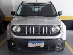 Jeep Renegade Sport 1.8 Flex Aut 4x2 Km 23.744 Novo Ano 18/18 Vist 2020