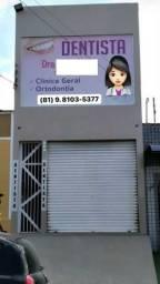 Alugo clínica em Gravata Pe