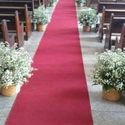 Ornamentação de casamento etc.