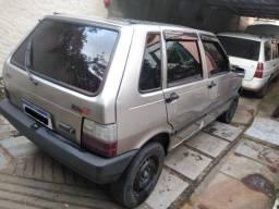 Uno Mille SX 98