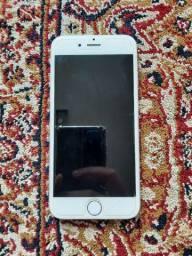 iPhone 6 - 64 gb - Prata