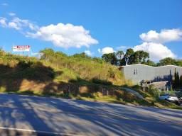 2.500.00m2 Estrada do Cerne Campo Magro