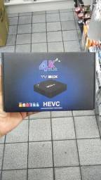 TV Box MX9 4K 32GB (Lacrado)