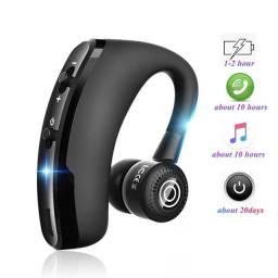 Mini Fone De Ouvido Sem Fio V9 Bluetooth