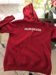 Moletom QuikSilver