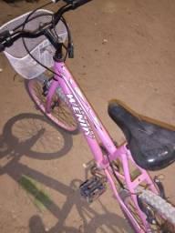 Bike infantil wenny