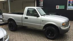 Ford Ranger XLS CS 2.3 16v * IPVA 2021 PAGO *