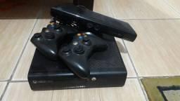 Vendo ou troco Xbox 360 super slim
