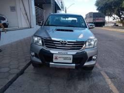 Toyota Hilux Srv 3.0 D-4D diesel AT.2014/2015