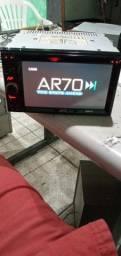 Multimídia AR70