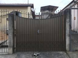 Portão de Ferro seminovo