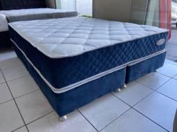 cama TOP queen size - entrego