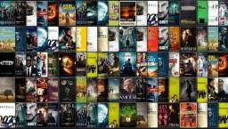 Vendo 57 filmes em DVD - Lista dos títulos na descrição
