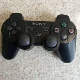 Controle s/fio PS3