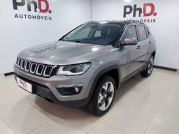 JEEP Compass Longitude 2.0 4P