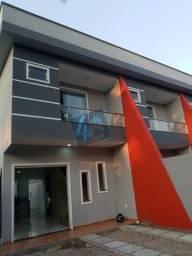 Casa com 2 dormitórios à venda, 70 m² por R$ 228.000 - Coroa Vermelha - Santa Cruz Cabráli