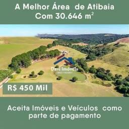 Atibaia - Sítio - Portão