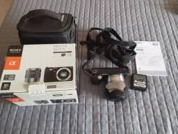Camera Sony NEX-F3
