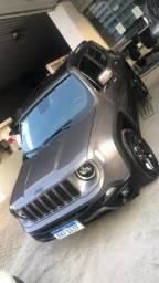 Jeep Renegade Limited 2020 4mil km apenas