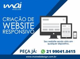 Criação de Sites Website Web Designer