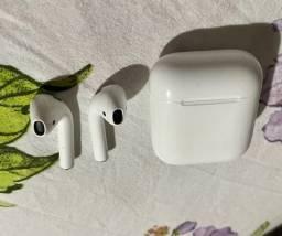 Air Pods Apple