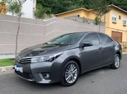 Toyota Corolla 2.0 Altis 2017