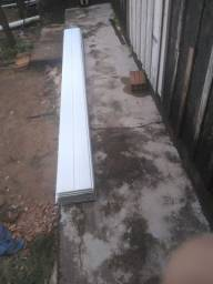 Peças de PVC