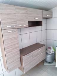 armário de cozinha Anita foto real