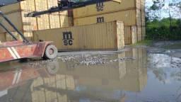 Containers marítimos usados a pronta entrega