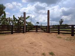Vendo ou troco uma chácara BR 364 km 67 sentido Jaci Paraná