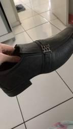 Sapato Social Masculino Novo