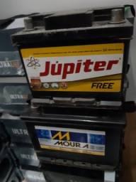 Bateria Usada 40 Amperes *parcela no cartão*