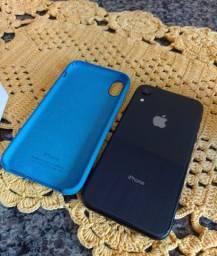 iPhone XR - 64gb zerado