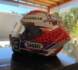 Capacete Shoei X-Spirit 3 Marc Marquez / Shoei X Spirit 3 Tam 57 58