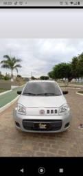 Vende-se Fiat uno 2014