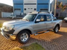 Ford Ranger xlt 2.3 gasolina  45.000