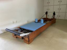 Reformer - equipamento pilates