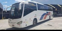 Ônibus lrizar century 370