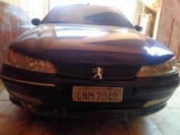 Peugeot 406 2001 Aut
