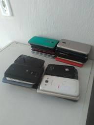 36 celulares para retirada de peças bom para iniciantes
